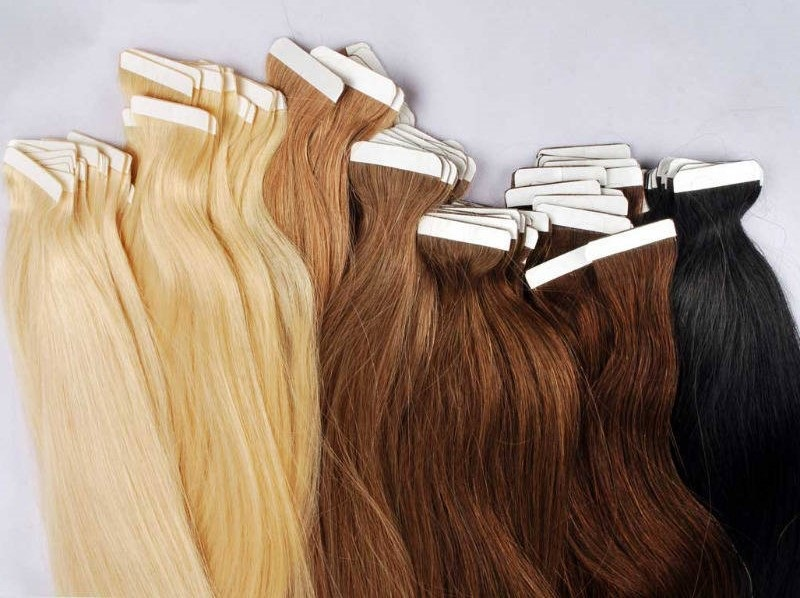 How To Look Different And Attractive Through Extensions